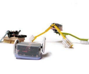 Simple Bots Tools and Fasteners