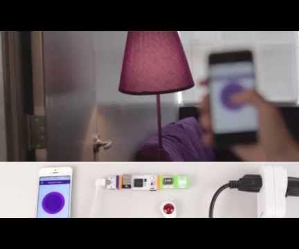 Wireless Lighting