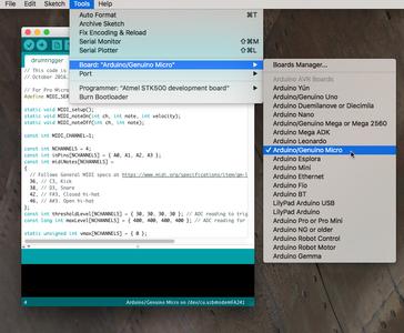 Programming and Testing