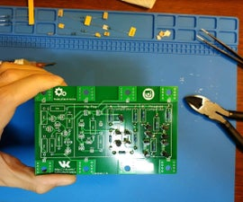 Designing a 555 Timer on Discrete Elements