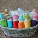 Diaper Babies Tutorial