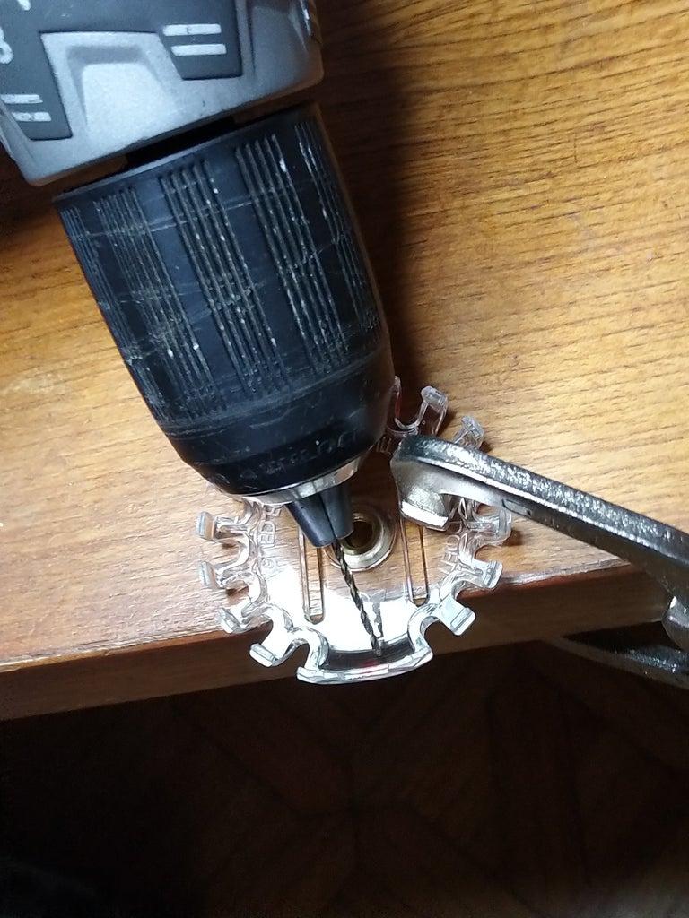 Step 2: the Illumination