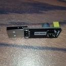 ESP-01 Programer Upgrade