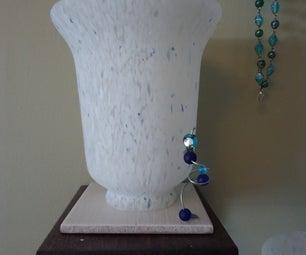 Tile Vases