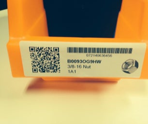 Adding an Image to Your SmartLabel