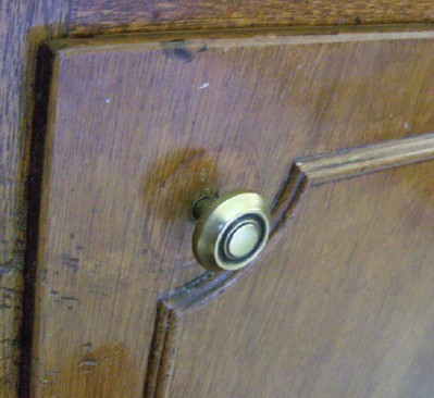 Stripped Knobs And Pulls