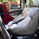 Save My Child: the Smart Seat That Sends Text Messages If You Forget the Child in the Car