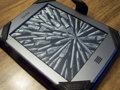You Can Do THAT With a KIndle Touch?
