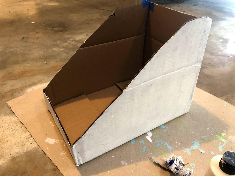 Build the Trailer's Body