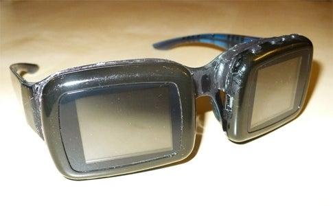 Attach to Glasses