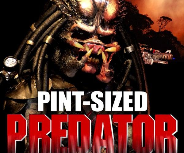 Pint-Sized Predator