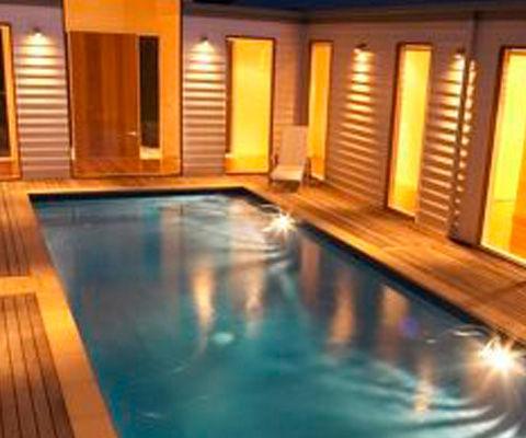 Lazaway Pool and Spas