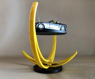 展示架-3D打印