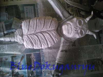 Sculpting (7/7)
