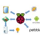 Smart Home by Raspberry Pi