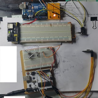 Wireless Remote Using 2.4 Ghz NRF24L01 : Simple Tutorial Using of NRF24L01 & Arduino