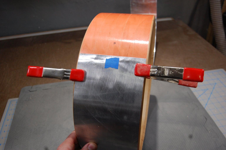 Sheet Metal Wrap