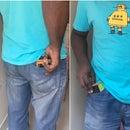 Solar Pocket Charger V2