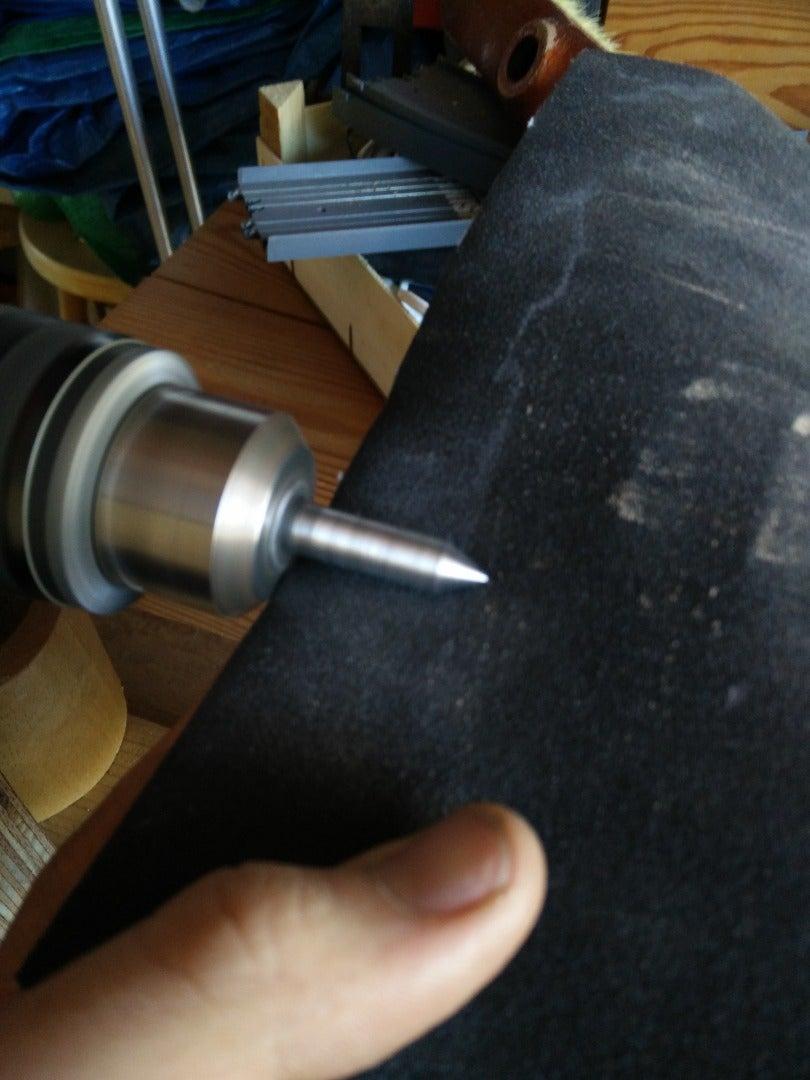 Spinning Pins