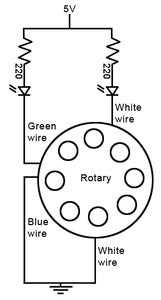 Determine What the Wires Do.