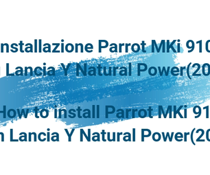How to Install Parrot Mki9100 Bluetooth Handsfree Car Kit
