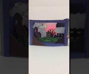 隧道书与pinoo