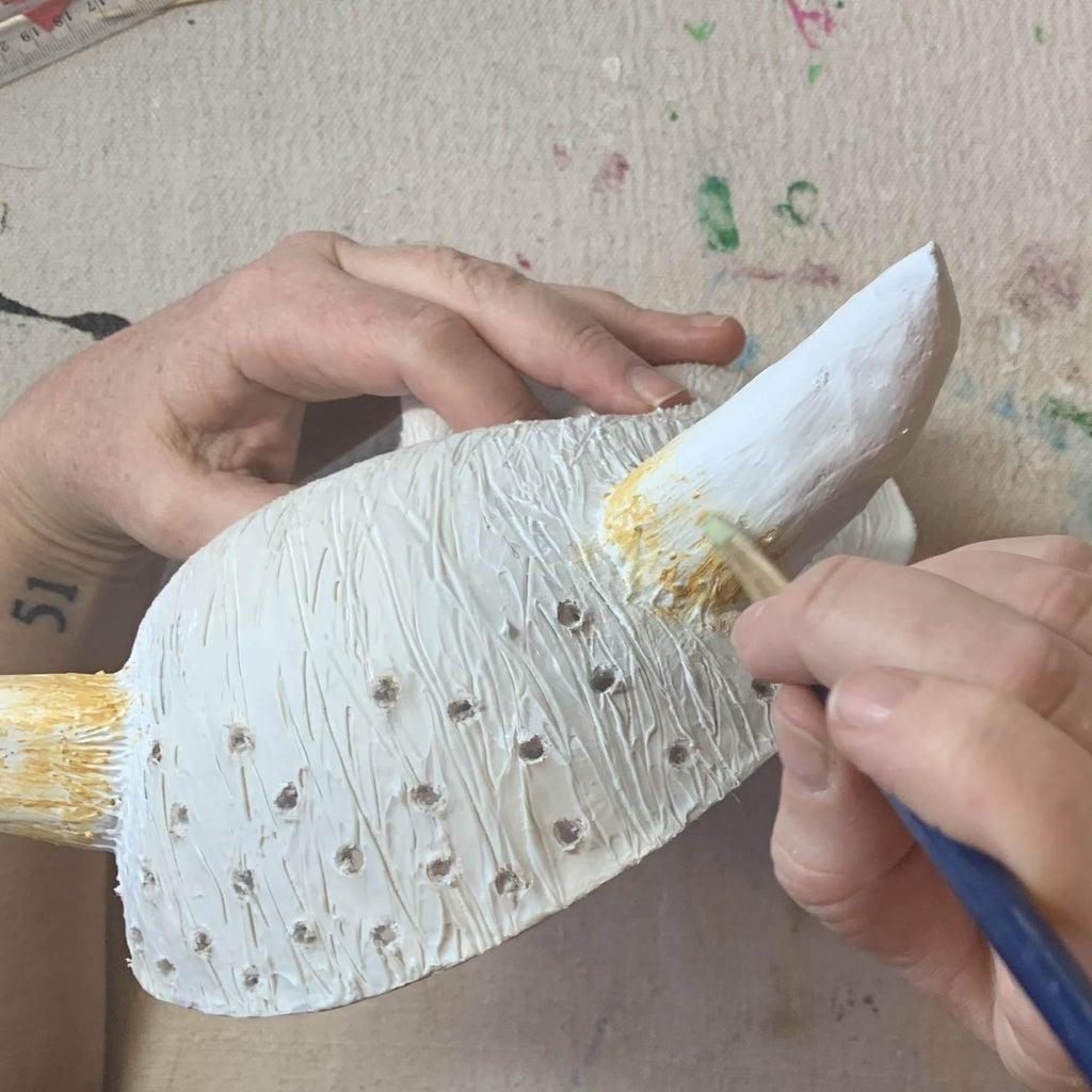 Paint Horns