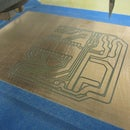 Make your own PCBs on an inexpensive desktop CNC mill