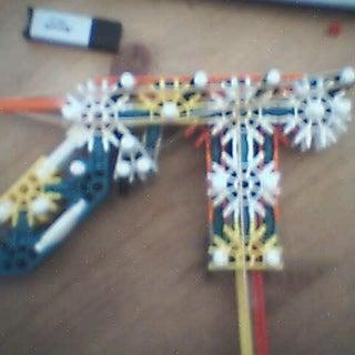 Knex TEC-9 prototype.jpg