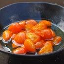 Candied Cumquats