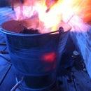 HillBilly Hot Tub - More Power!