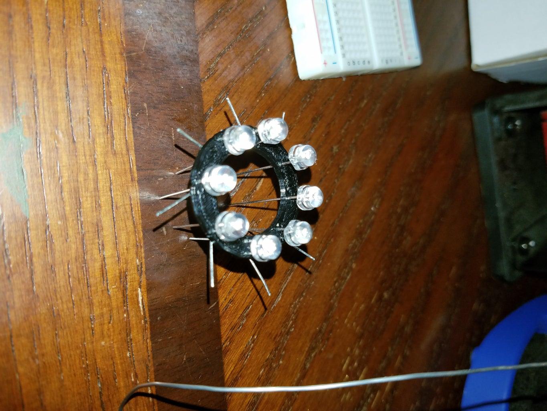 Basic Lamp Assembly