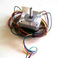 Arduino 3-Axis CNC Wiring