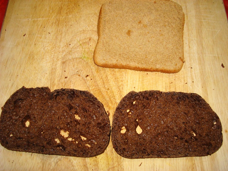 Cut the Bread