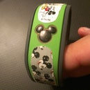 Customize Your Disney Magic Band Park Pass