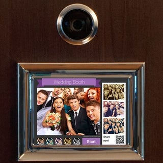 Mobile DIY Photo Booth