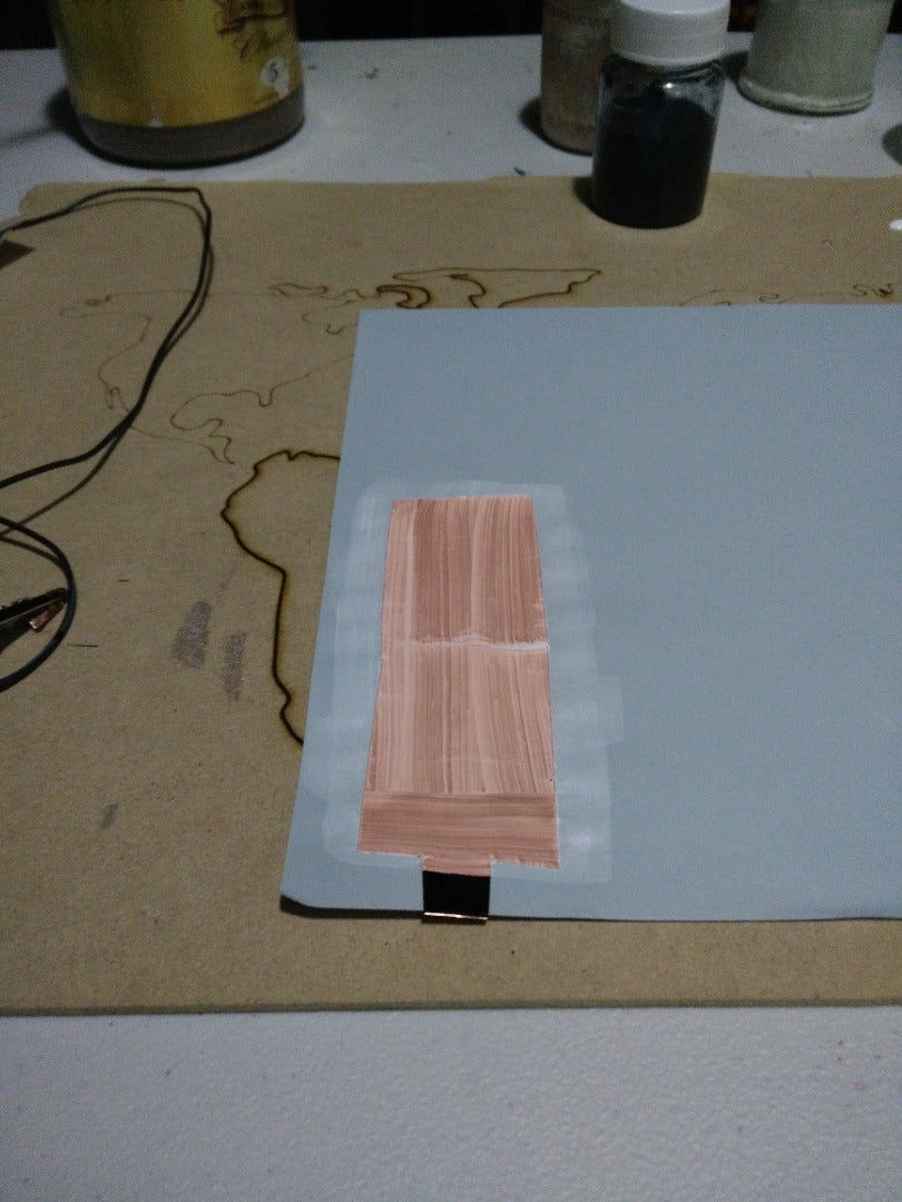Base Conductive Layer