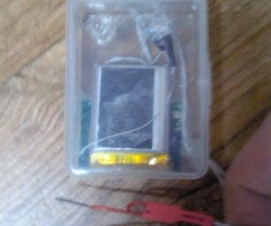 Simple Circuit Tester