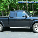 How to Replace a Tailgate Handle on a 1998-2011 Ford Ranger Pickup Truck