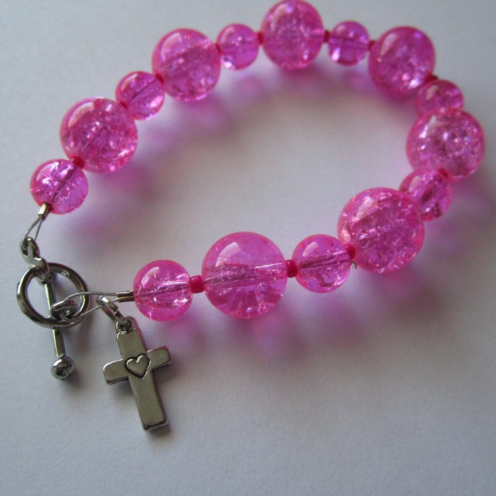 DIY - Beaded Bracelets