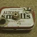 Make a Pocket Mini-Microphone!
