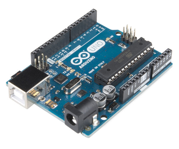 I2C between Arduinos