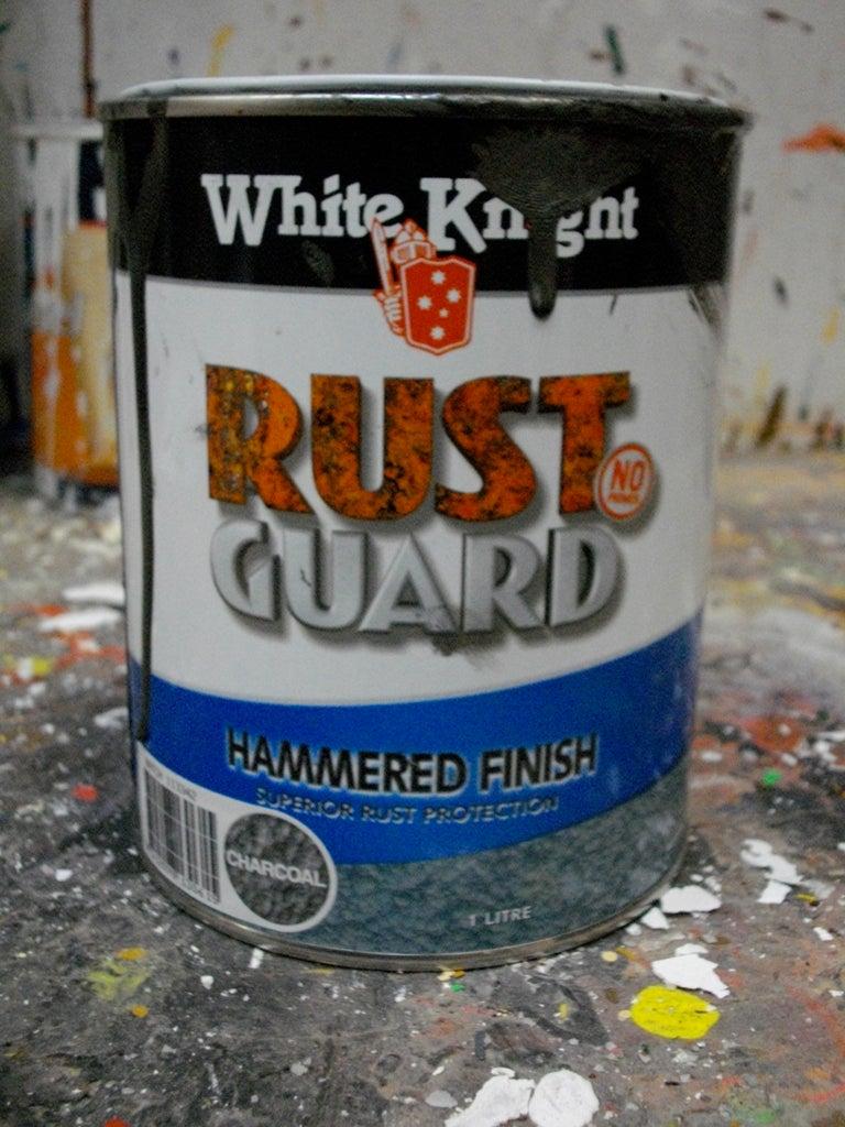 Paint Drum