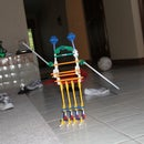 knex robot