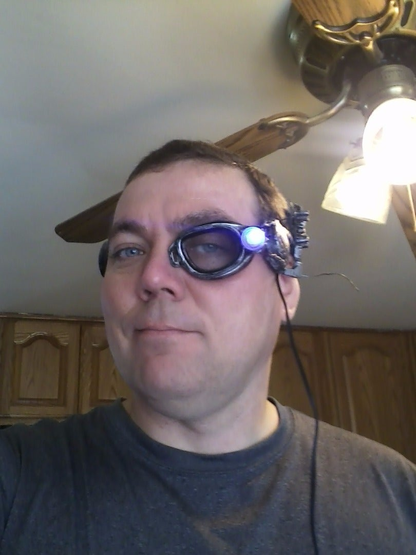 Borg Inspired Cosplay
