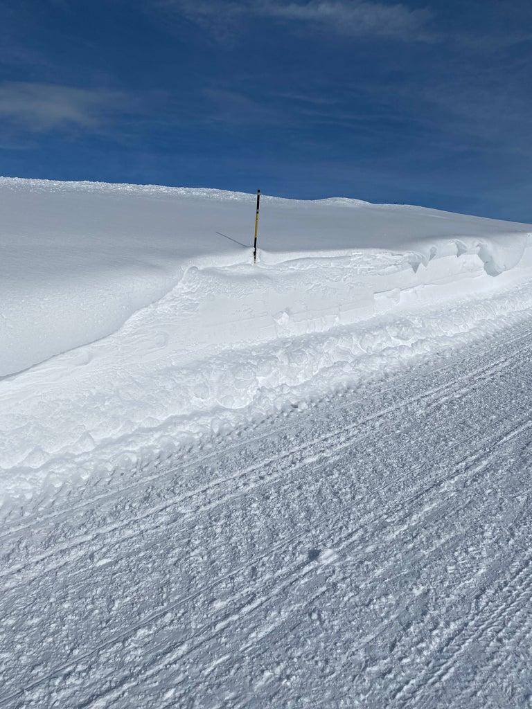 Find Good Snow