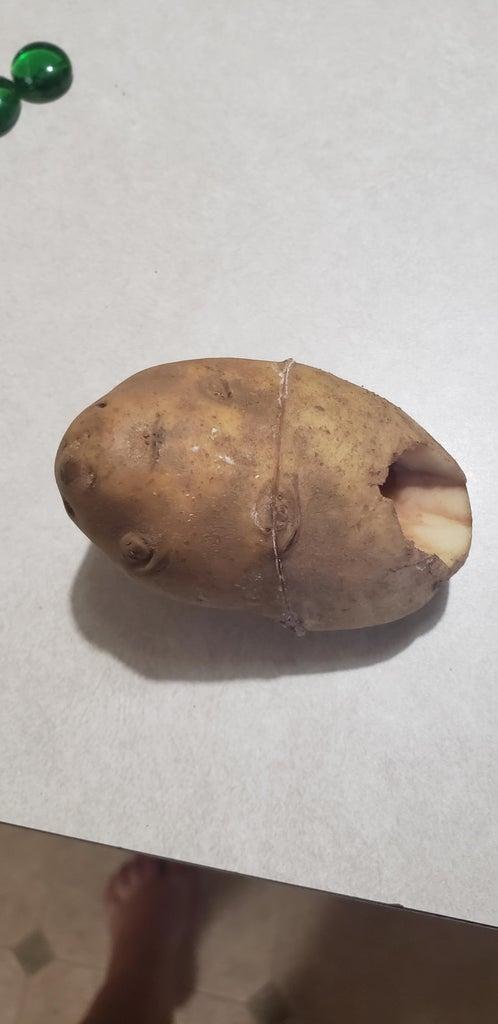 Finalizing the Potato