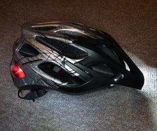 Bike Helmet Lights