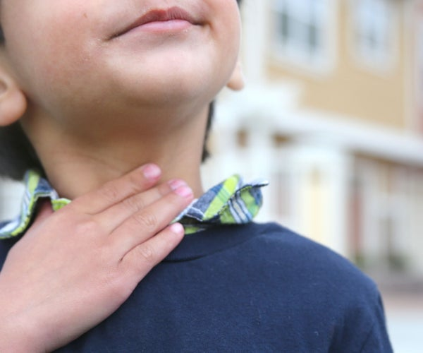 Remedies to Cure a Sore Throat