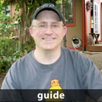 Featured Author: Honus